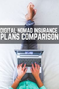 best digital nomad insurance