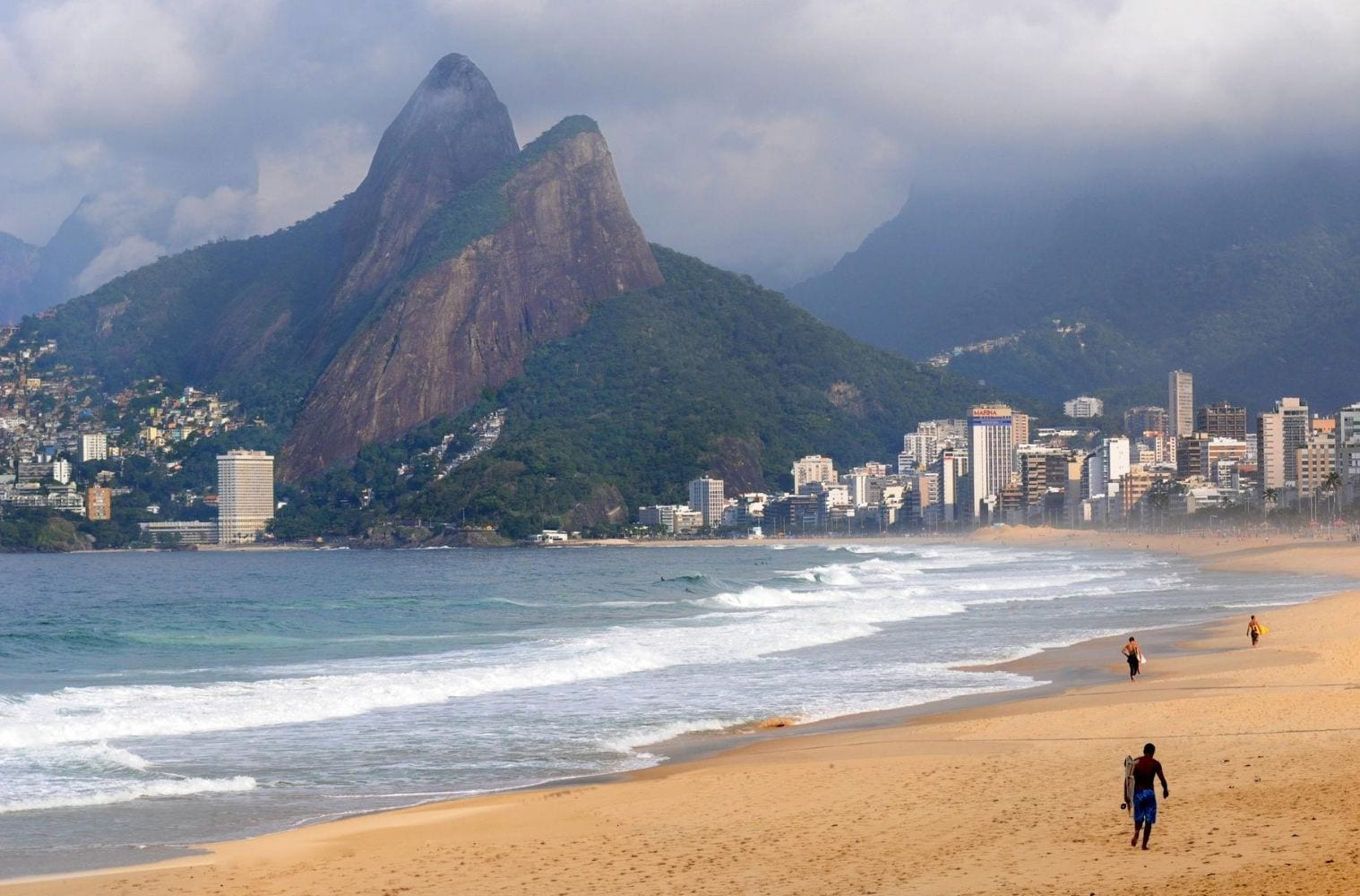 brazil reopen borders to tourism