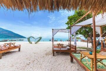 Thailand luxury resort quarantine