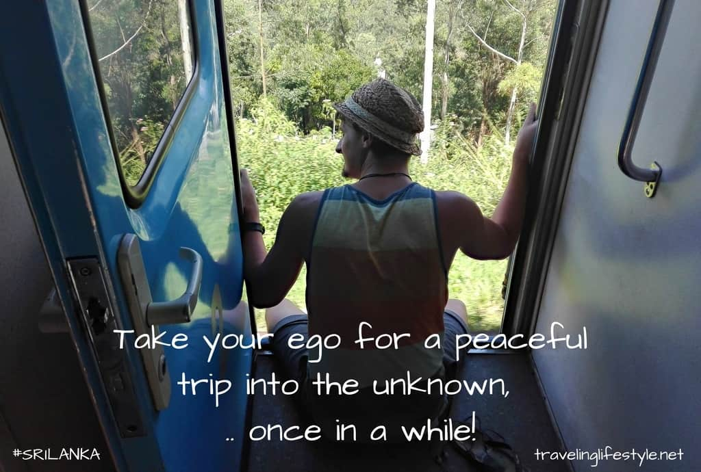 travel-quote-your-ego-for-peacuful-trip - Traveling Lifestyle