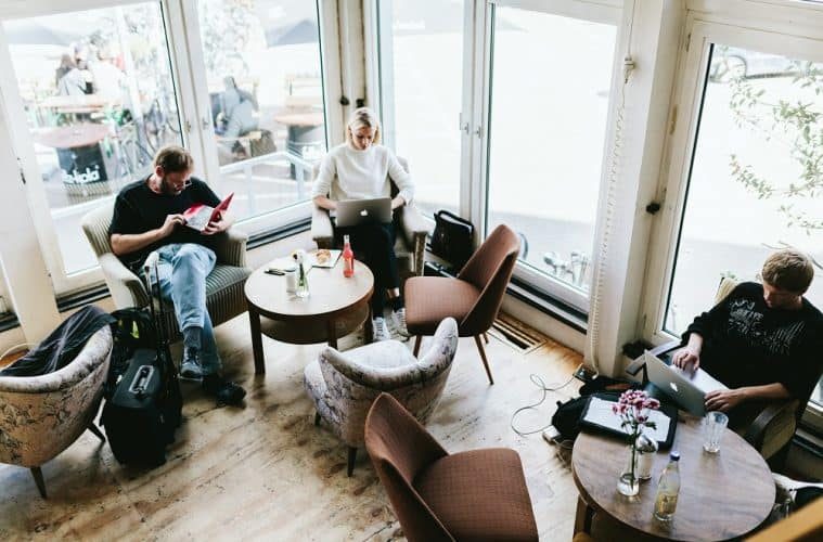 15 Top World Coworking Spaces For Digital Nomads
