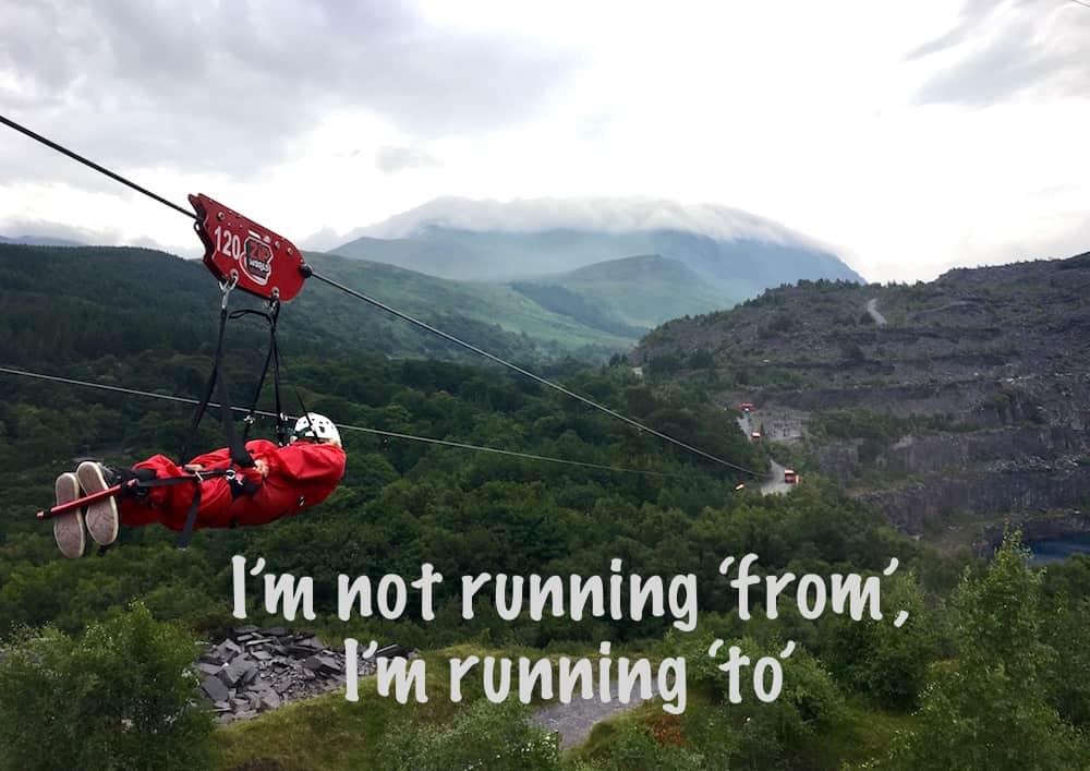 wandering carol - travel quote