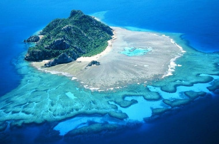 Why Is Fiji One Of The Most Beautiful Remote Islands In The