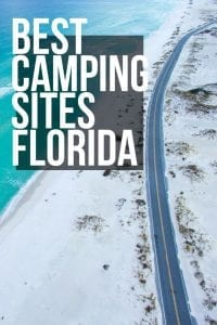 Best Camping in Florida
