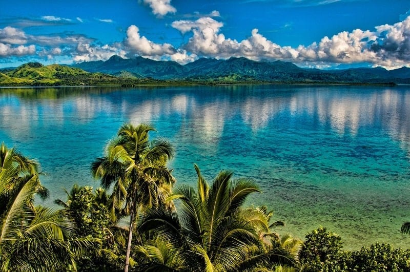 Tropical Island Beach Ambience Sound: Why Is Fiji One Of The Most Beautiful Remote Islands In