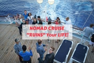 nomad cruise - cover
