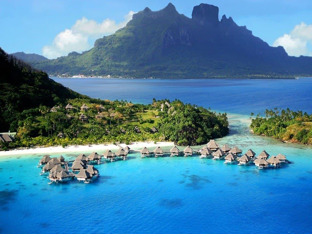 vatulele island - fiji