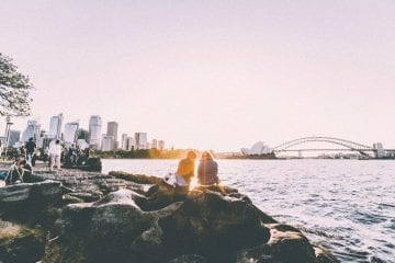 5 Reasons Why Australia is the Best Place for Digital Nomads