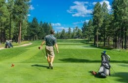 best golfing destinations