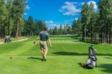best golfing destinations