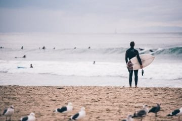 places to surf in europe