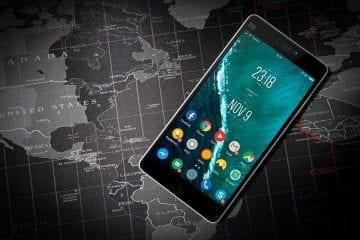travel apps to get around