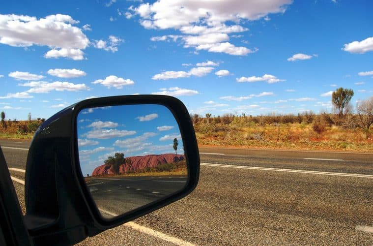 Saving tips on Australian Road Trip