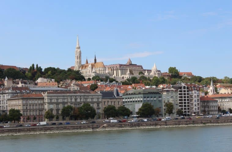 Feeding your Soul ….and your Stomach in Budapest