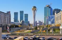 what to visit in Astana