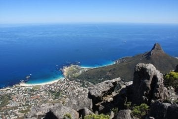cape town tips