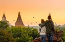 Guideline for Myanmar Travel Cost