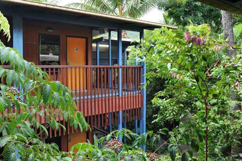 mangus hostel