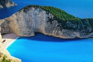 Most amazing beautiful islands to visit in Greece