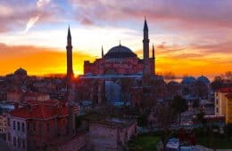 Things to explore when you are in Istanbul
