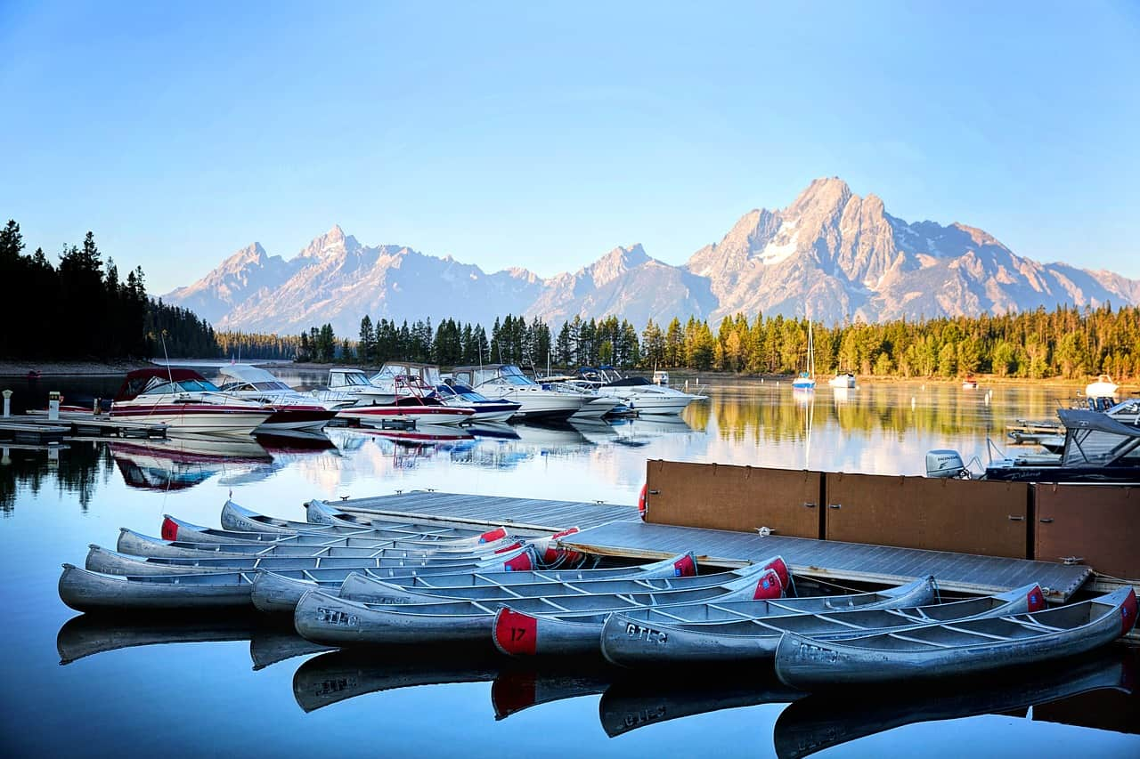 best places to kayak in usa