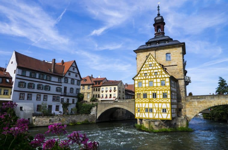 8 Best Historical Attractions In Germany To Visit - (2019