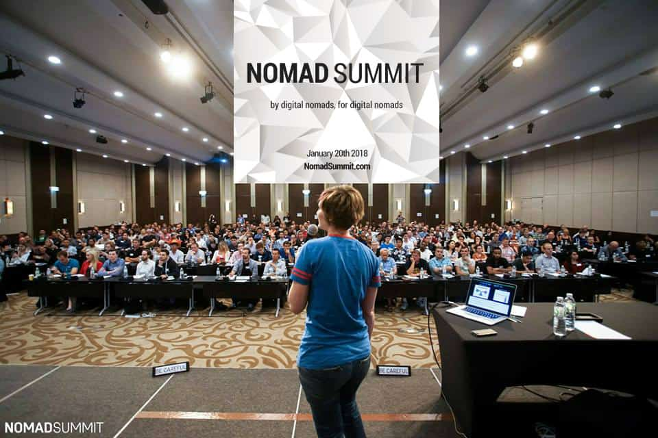 nomad summit conference