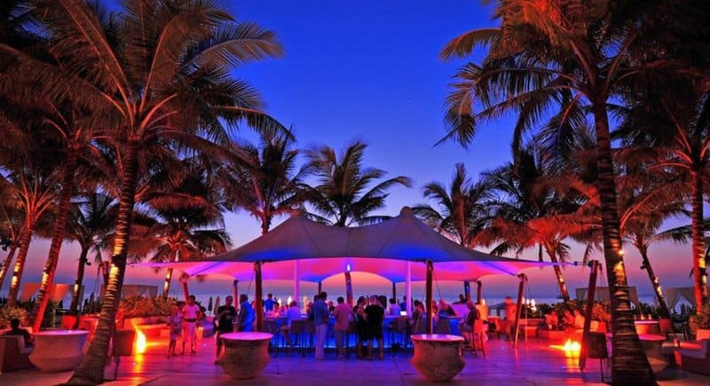 Top Places To Celebrate New Years Eve
