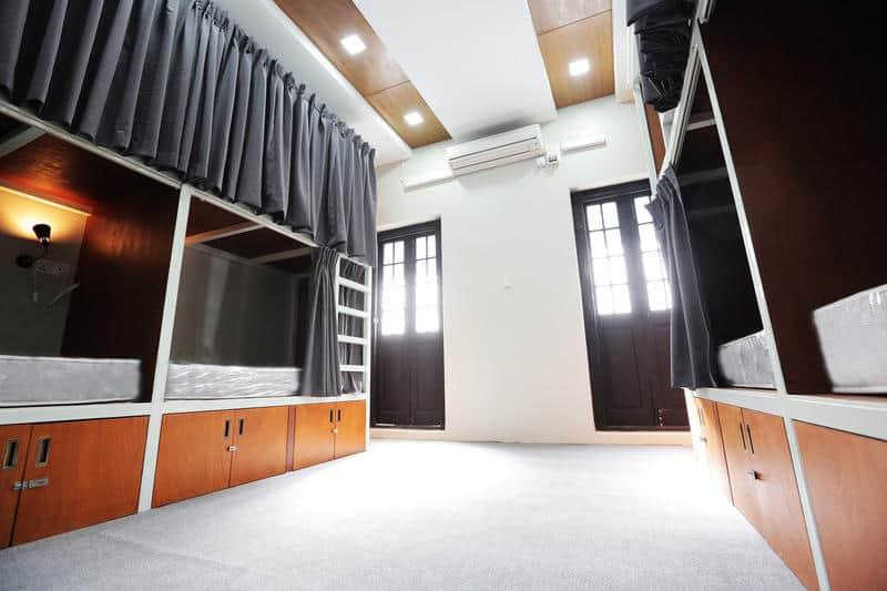 yangon hostel for backpackers