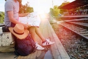 websites for budget travellers