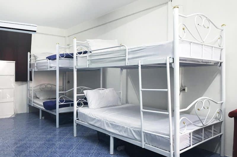 Omarthai Hostel