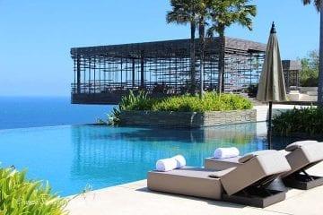 luxury hotels bali