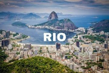 best hostels in rio de janeiro - brazil