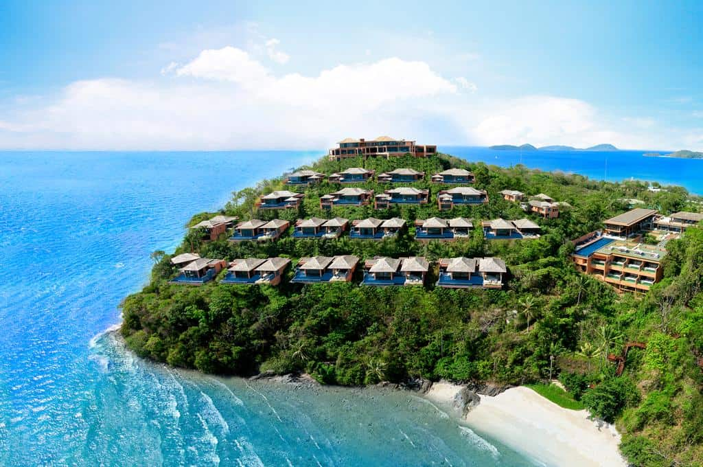 10 Coolest Luxury Hotels in Phuket, Thailand To Visit (2019