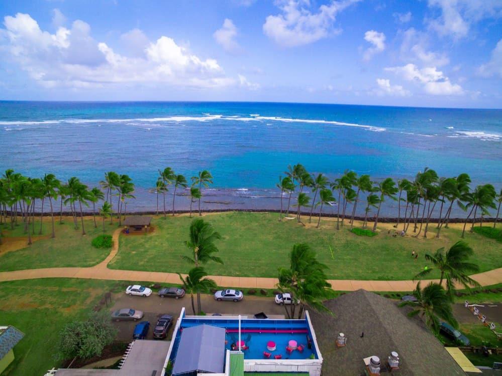 Hostel Waimea Big Island