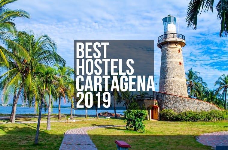 Best Hostels in Cartagena