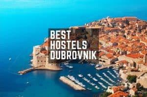 hostels in Dubrovnik