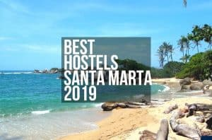 Best Hostels in Santa Marta
