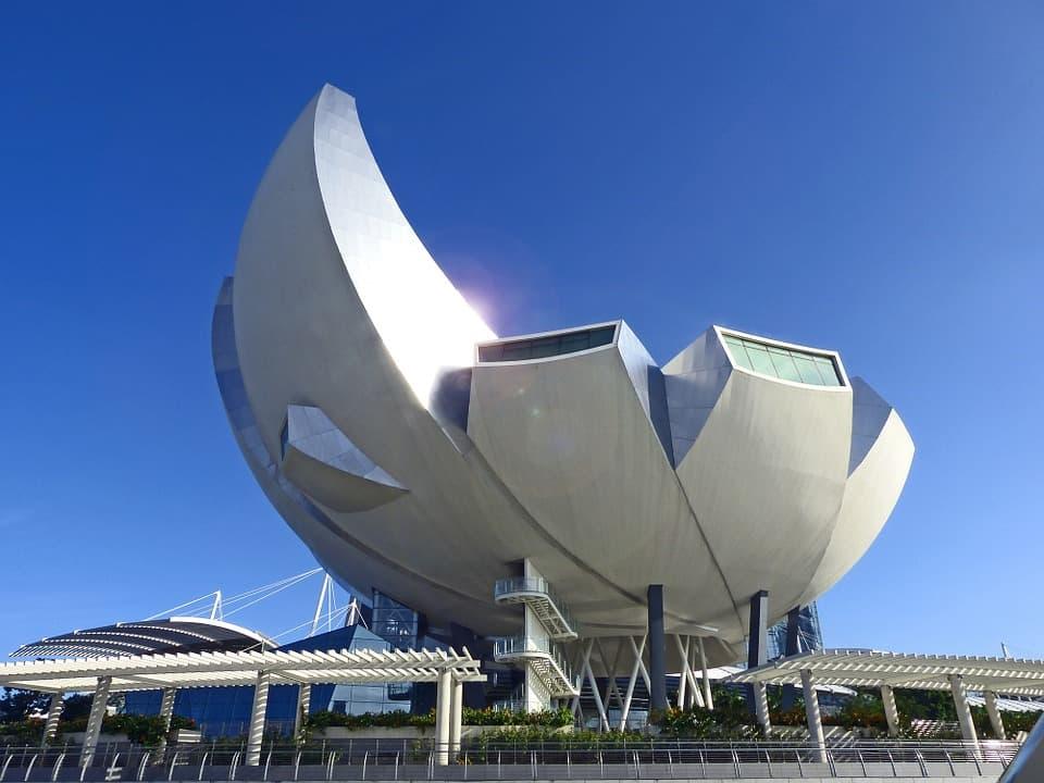 artsience museum singapore
