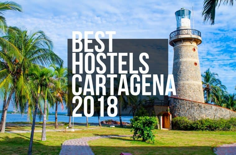 best hostels in cartagena for backpackers