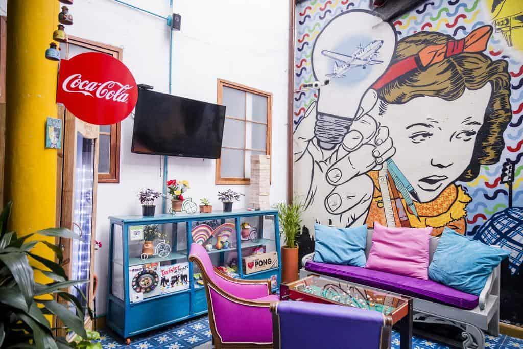 10 Best Hostels In Bogota In 2020 Comparison