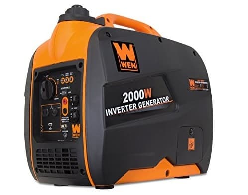 WEN - Portable Generator for camping