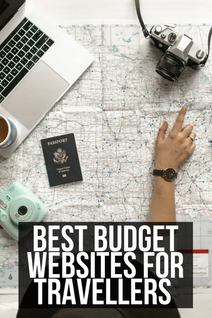 20 Best TRAVEL Websites for Flights, Hotels, Budget in 2019