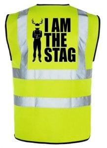 stag do costume