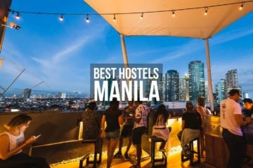 Best Hostels Manila