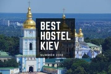 best hostels kiev
