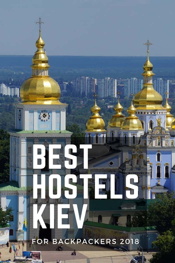 hostels in kiev for backpackers