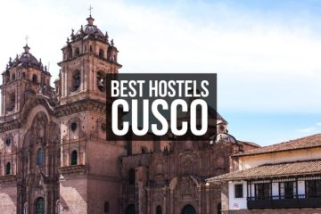 Best Hostels Cusco