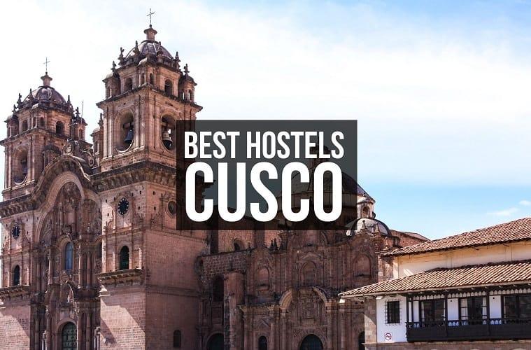 Best Hostels Cusco