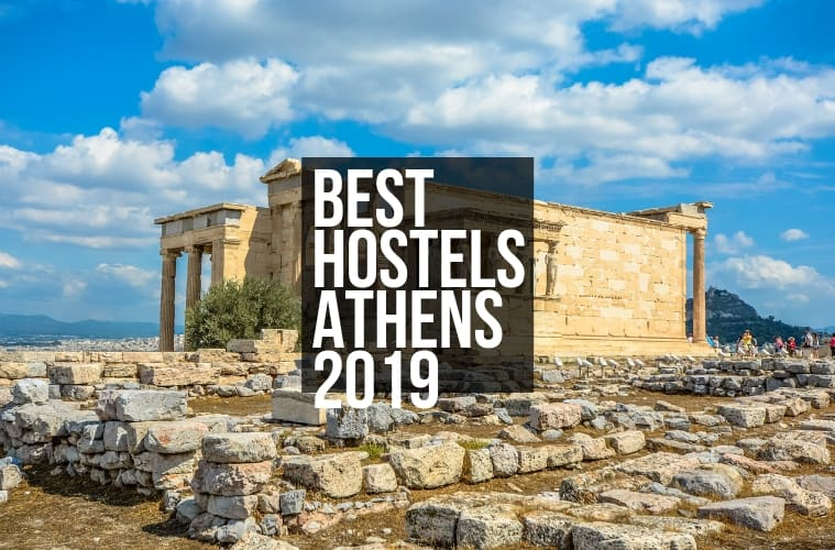 Best Hostels in Athens